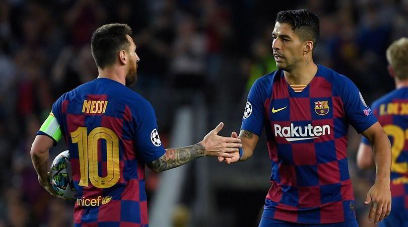 """""""Suarez è d'accordo con la Juve"""": parola del biografo di Messi"""
