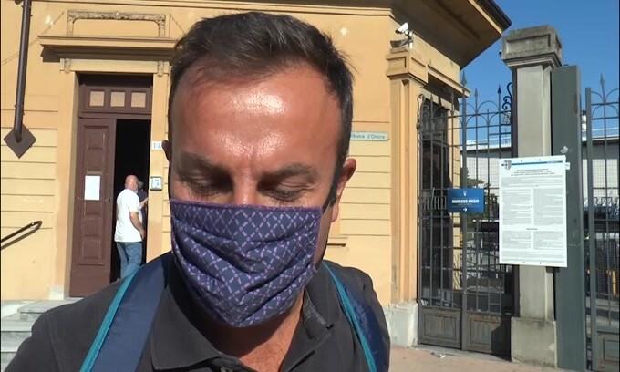 Parma: tifosi contenti di tornare allo stadio