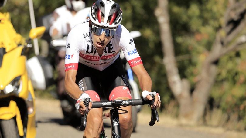 Tour de France, Aru abbandona la corsa: