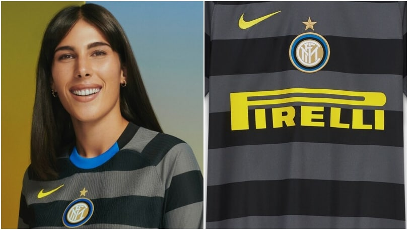 Ronaldo, Simoni, la Uefa del '98: Inter, la terza maglia