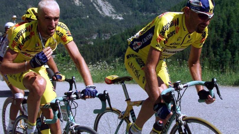 Giro d'Italia, la mamma di Pantani: