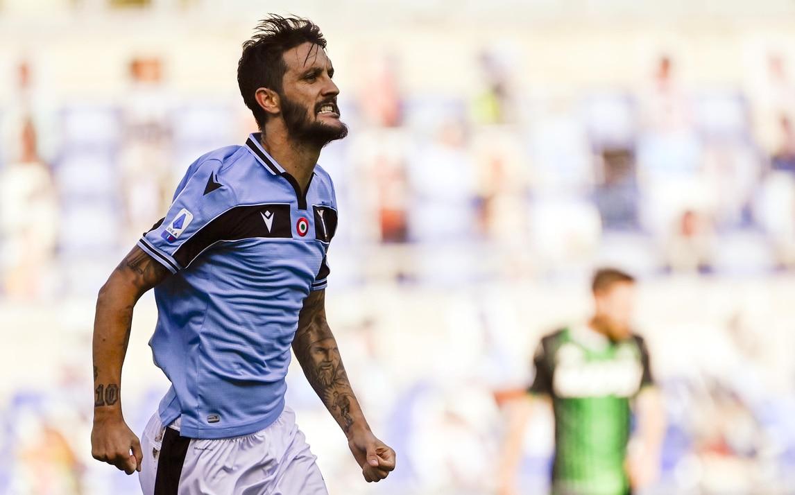 """Lazio, Luis Alberto prepara altre magie: """"Non vedo l'ora di giocare"""""""