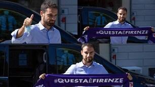 Fiorentina, che colpo! Bonaventura arrivato in città