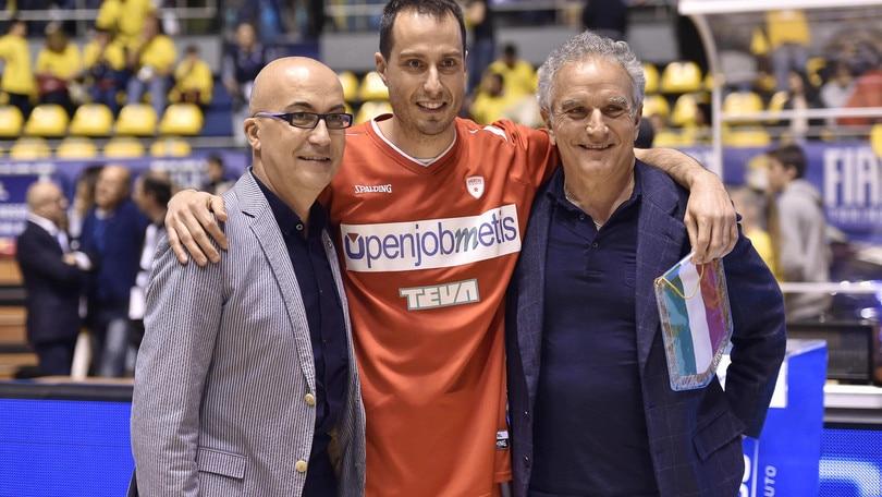Ufficiale, Bulleri nuovo coach dei Varese