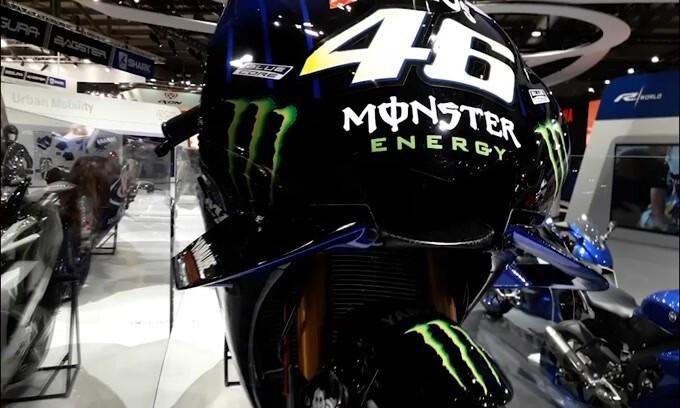 """Clamoroso dalla Germania: """"Rossi pensa al ritiro, Dovi in Yamaha"""""""