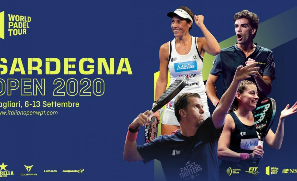 """""""WPT Sardegna Open 2020"""": al via a Cagliari"""