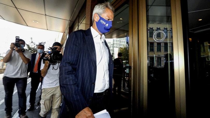 Lega Serie A, tamponi negativi al Coronavirus dopo il