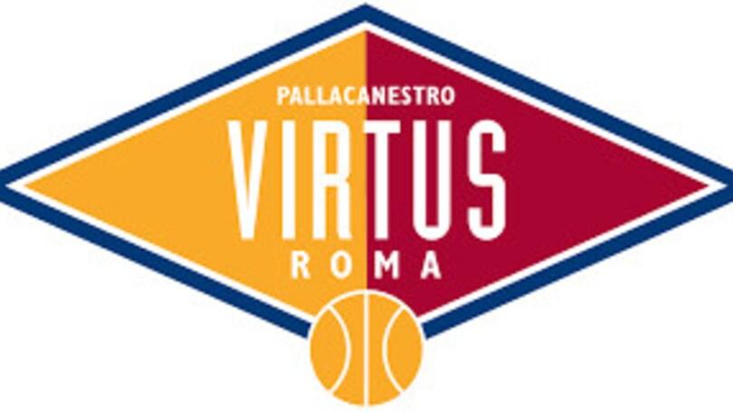 Virtus Roma, Bonacina secondo assist coach di Bucchi