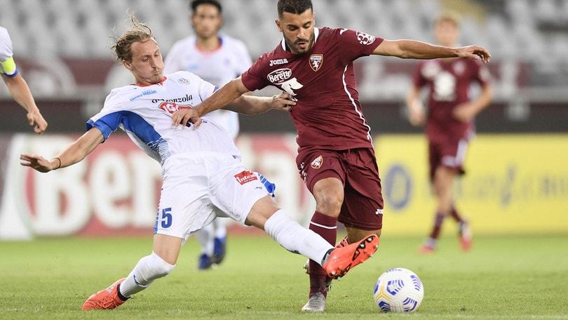 Il Benevento vuole regalarsi Iago Falque