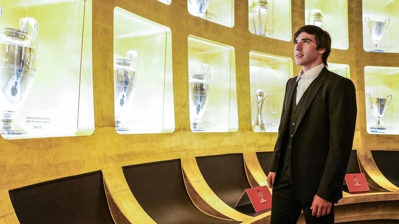 Milan, la carica di Tonali. Maldini preoccupato VIDEO