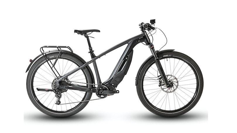 Ducati e-Scrambler, la trekking e-bike ha una nuova colorazione