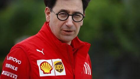 GP Bahrain, Binotto: