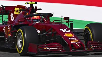Ferrari 1000 - Una storia unica