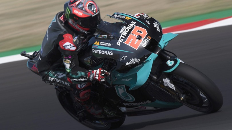 MotoGp, diretta GP San Marino ore 14: dove vederlo in tv
