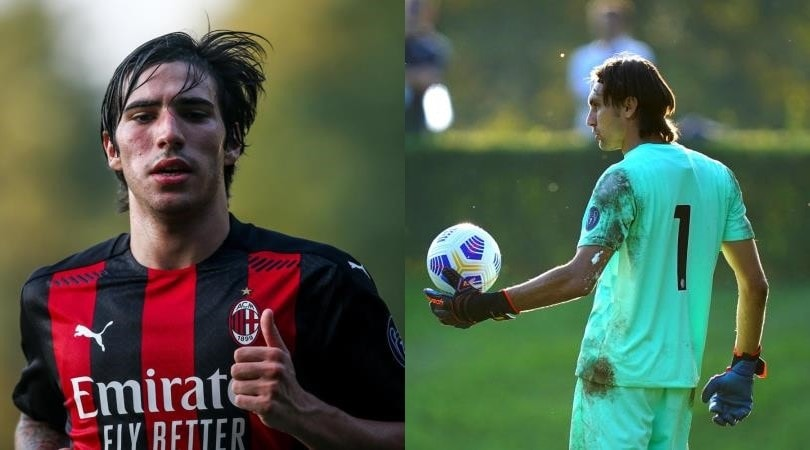 """Tonali all'esordio nel Milan: 3-1 contro il """"suo"""" Brescia"""