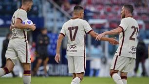 Under e Mkhitaryan salvano la Roma. Dzeko non incide