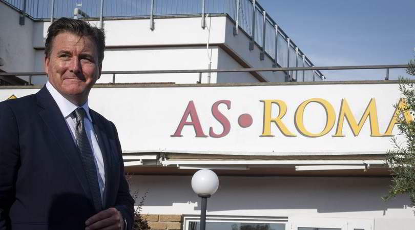 Friedkin cambia la Roma: la strategia per lo stadio