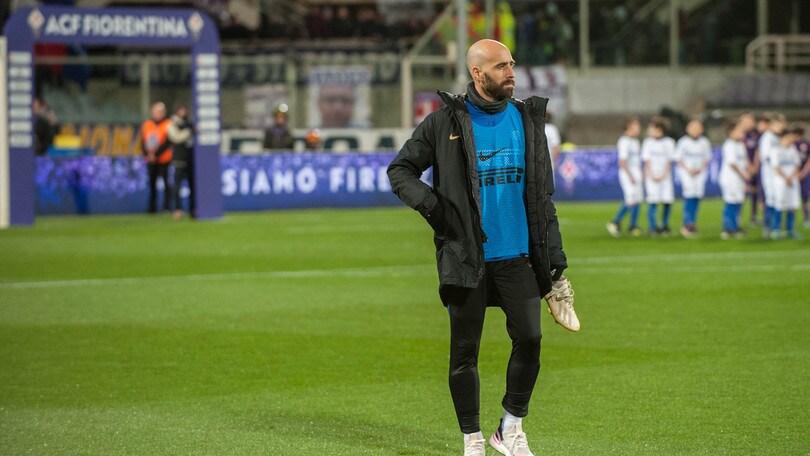 Fiorentina-Borja Valero, capitolo secondo