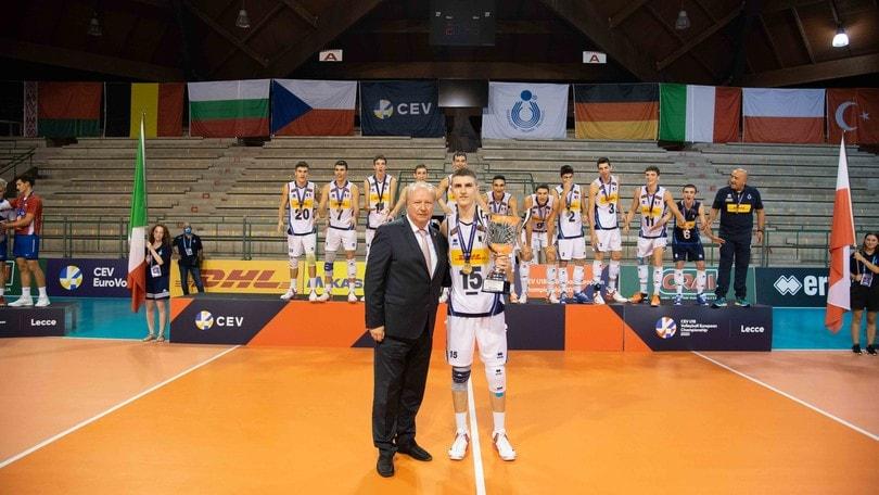 Under 18: dopo 23 anni l'Italia è campione d'Europa