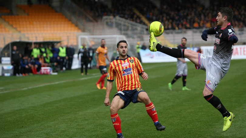 Lecce, Tsonev saluta: è del Levski Sofia