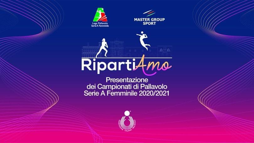 Martedì a Bergamo la presentazione dei campionati