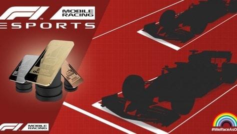 F1 Mobile Racing: ecco il torneo esport mobile della Formula 1