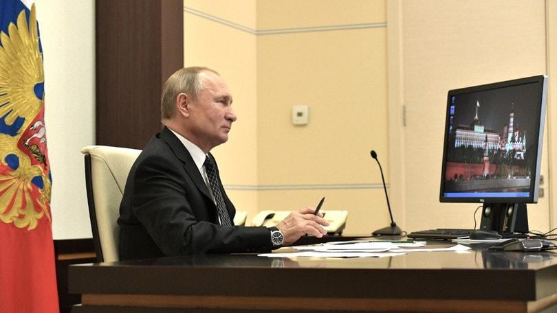 Putin si dice a favore dei videogiochi