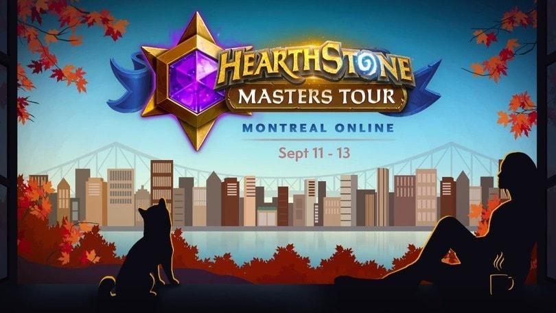 Hearthstone: cagnetta99 è in Top 8 al Masters Tour Montreal
