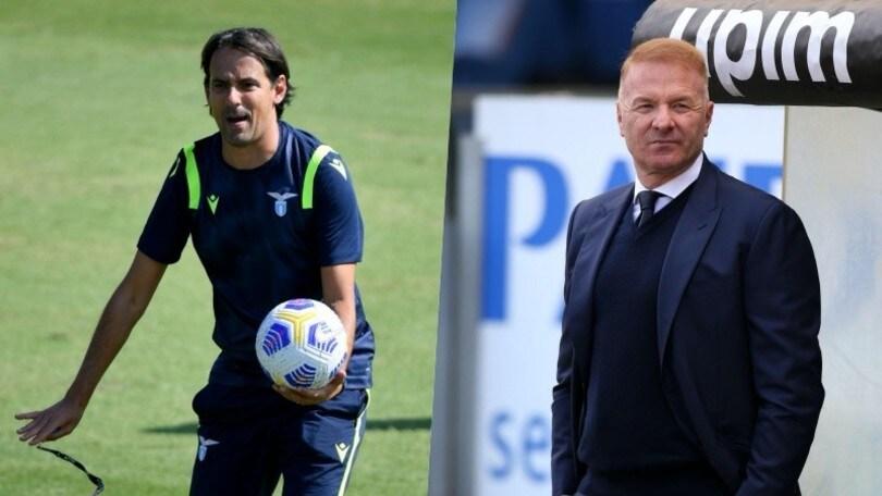 Lazio, vertice Inzaghi-Tare per il difensore: il tecnico vuole il colpo