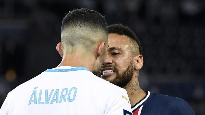 Psg, Neymar fa mea culpa: