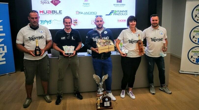 Il top del FootGolf italiano si confronterà in Trentino