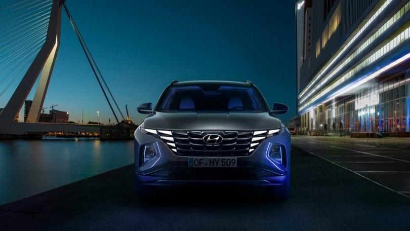 Nuovo Hyundai Tucson 2020: dopo 16 anni si regala l'ibrido