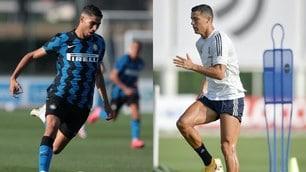 """Da Hakimi a Cristiano Ronaldo: la classifica 2020 degli """"imprendibili"""""""
