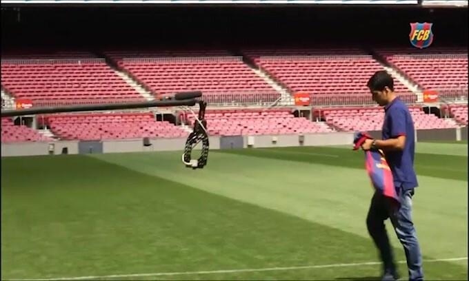 La Juve abbandona la pista Suarez