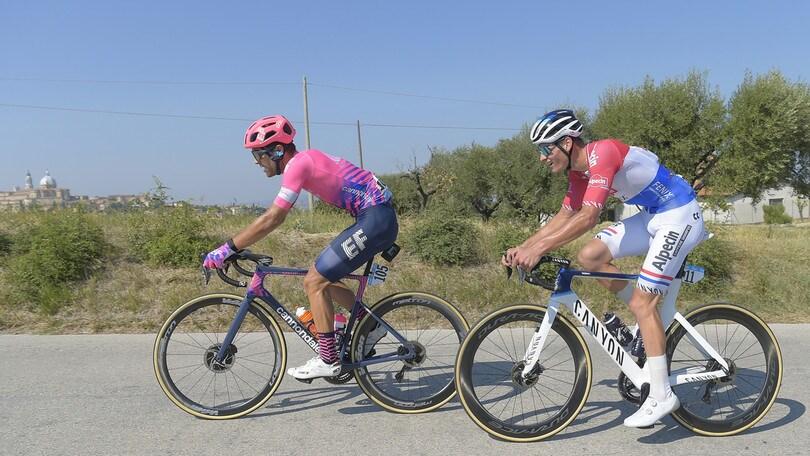 Mondiali ciclismo, Di Rocco: