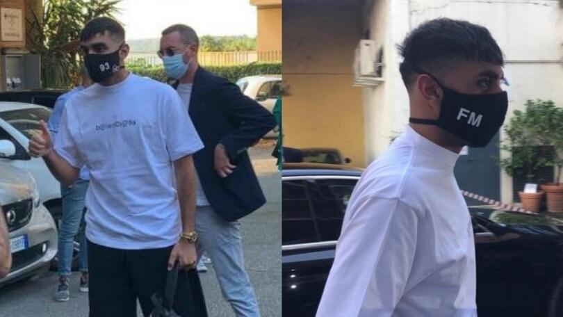 Lazio, visite mediche per Fares. Poi la firma sul contratto: