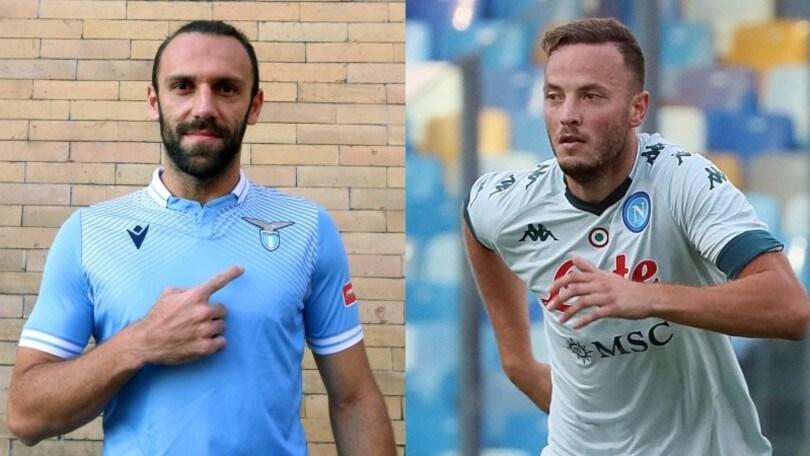 """Il ct del Kosovo: """"Muriqi? Alla Lazio gol e assist. Rrahmani difensore top"""""""