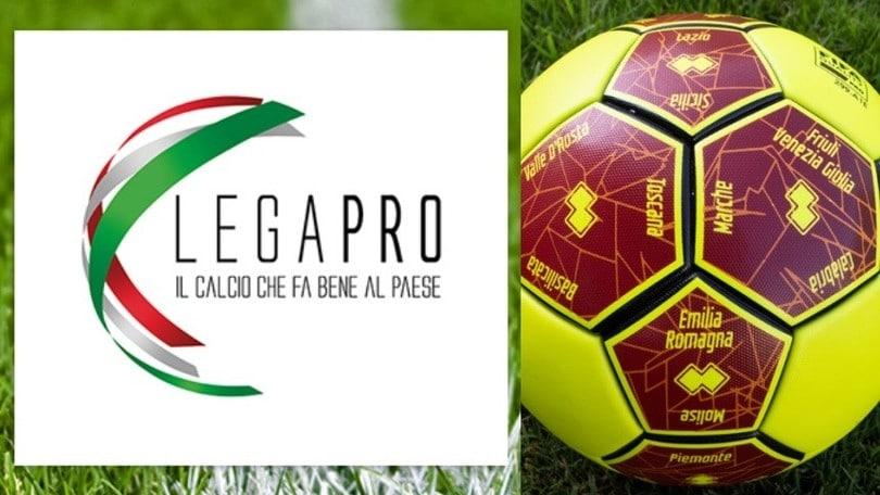 Serie C 2020/21, il calendario completo del girone C