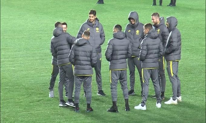 Mercato, il PSG guarda all'Inter: nel mirino Skriniar e Nainggolan