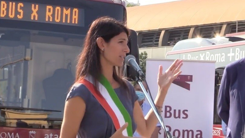 Atac, arrivano nuovi bus per la periferia di Roma Nord
