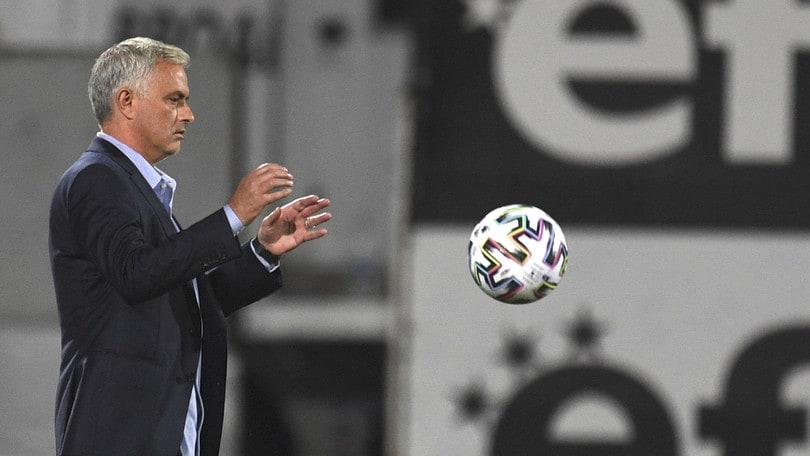Europa League, Tottenham avanti a fatica. Poker Wolfsburg