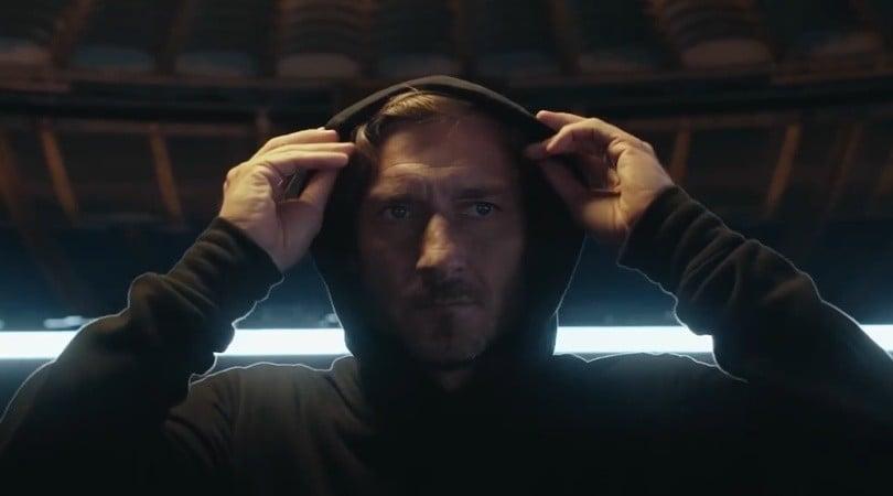 """""""Mi chiamo Francesco Totti"""": il trailer del docufilm"""