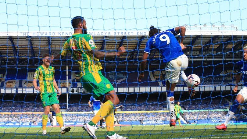 Ancelotti vince ancora: cinquina Everton! United ko