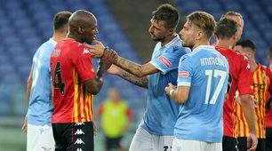 Lazio-Benevento, amichevole senza gol: i fratelli Inzaghi fanno 0-0