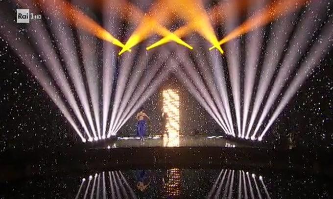 Massimiliano Allegri, il video dell'esibizione a Ballando con le Stelle