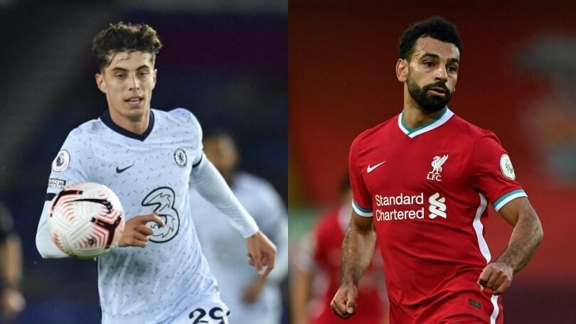 Diretta Chelsea-Liverpool ore 17.30: probabili formazioni, dove vederla in tv e in streaming