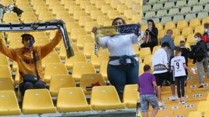 Parma-Napoli: il Tardini riapre ai tifosi, sugli spalti in mascherina