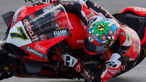 GP Catalogna: Gara 2 dominata da Davies e la Ducati