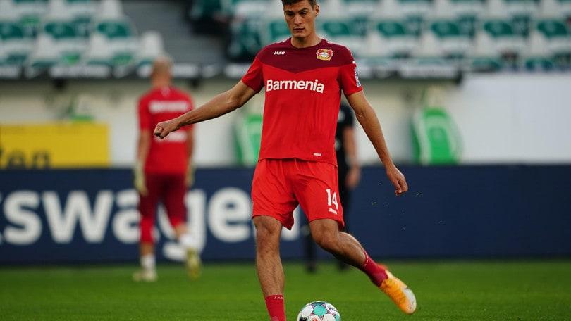 Bundesliga, tris Lipsia contro il Mainz. Pari tra Wolfsburg e Leverkusen