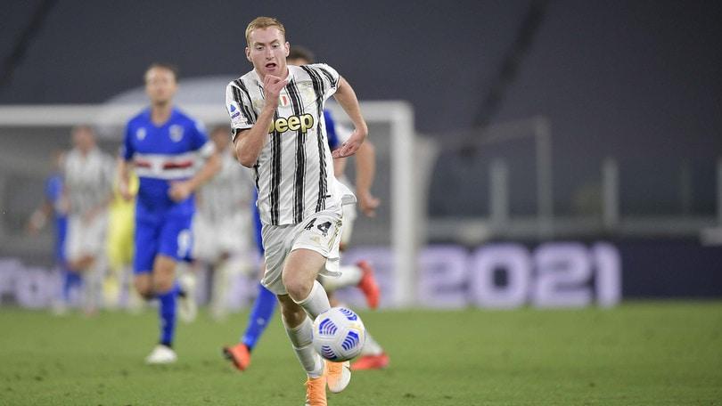 Juve-Sampdoria 3-0, il tabellino